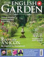 The English Garden Magazine Subscription July 1st, 2020 Issue