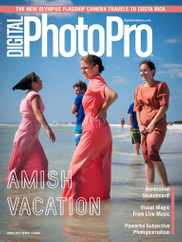 Digital Photo Pro Magazine Subscription July 1st, 2020 Issue