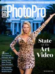 Digital Photo Pro Magazine Subscription May 1st, 2020 Issue
