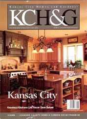 Kansas Magazine Subscription