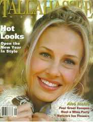 Tallahassee Magazine Subscription