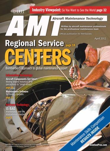 Aircraft Maintenance Technology