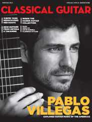 Classical Guitar Magazine Subscription