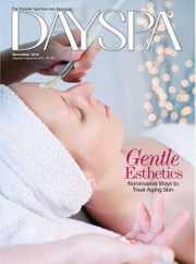 Dayspa Magazine Subscription