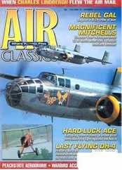Air Classics Magazine Subscription