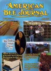 American Bee Journal Magazine Subscription