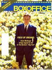 Boxoffice Magazine Subscription