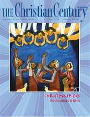 Christian Century Magazine Subscription