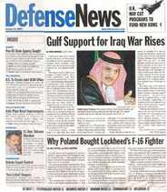 Defense News Magazine Subscription