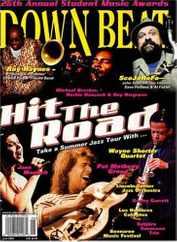 Downbeat Magazine Subscription