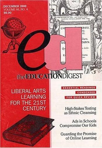 Education Digest