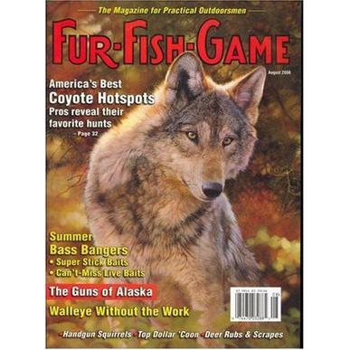 Fur Fish & Game