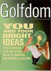 Golfdom Magazine Subscription