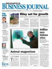 Indianapolis Business Journal Subscription