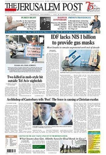Jerusalem Post
