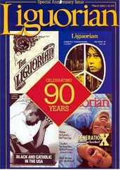 Liguorian Magazine Subscription