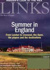 Links Magazine Subscription