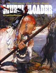 Muzzleloader Magazine Subscription