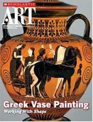 Scholastic Art Magazine Subscription