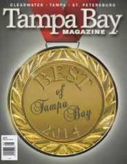Tampa Bay Magazine Subscription