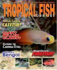 Tropical Fish Hobbyist Magazine Subscription