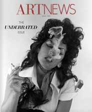 Artnews Magazine Subscription