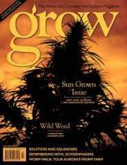 Grow Magazine Subscription