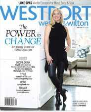 Westport Magazine Subscription