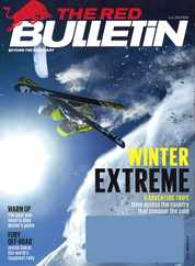 The Red Bulletin Magazine Subscription