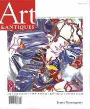 Art & Antiques Magazine Subscription