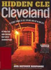 Cleveland Magazine Subscription