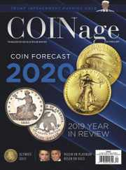 Coinage Magazine Subscription