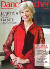 Dance Teacher Magazine Subscription