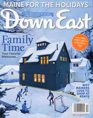 Down East Magazine Subscription
