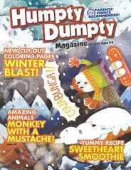 Humpty Dumpty Magazine Subscription
