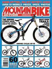 Mountain Bike Action Magazine Subscription