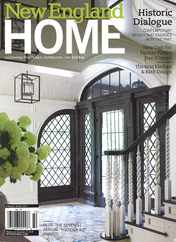 New England Home Magazine Subscription