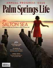 Palm Springs Life Magazine Subscription
