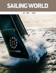 Sailing World Magazine Subscription