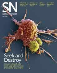 Science News Magazine Subscription