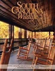 South Carolina Wildlife Magazine Subscription