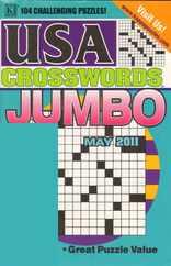 USA Crosswords Jumbo Magazine Subscription