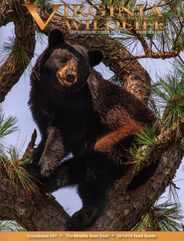 Virginia Wildlife Magazine Subscription
