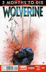 Wolverine Magazine Subscription