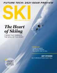 SKI Magazine Subscription