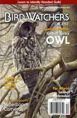 Bird Watcher's Digest Magazine Subscription