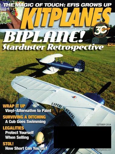Kit Planes