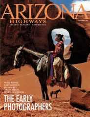 Arizona Highways Magazine Subscription