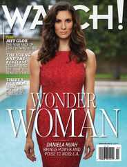 CBS Watch! Magazine Subscription April 1st, 2018 Issue