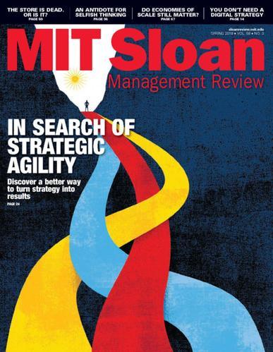 Sloan Management Review